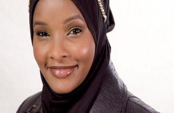 Lulu Hassan